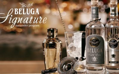 Finaliste France du concours Beluga Signature | Bar Events
