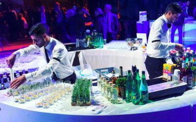 Les prestations corporate | Bar Events