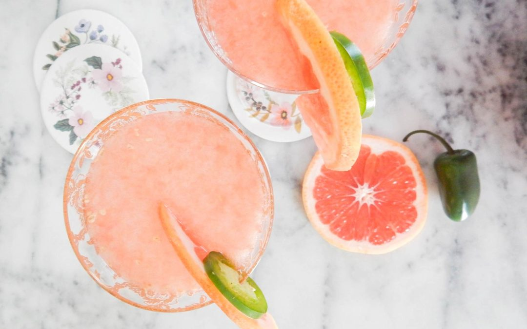 Un bar à cocktails «  Healthy & détox » pour votre brunch | Bar Events