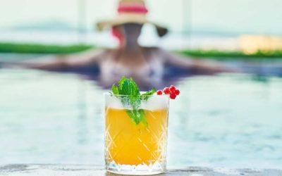 Un bar à cocktails à domicile pour vos apéritifs d'été ! Bar Events