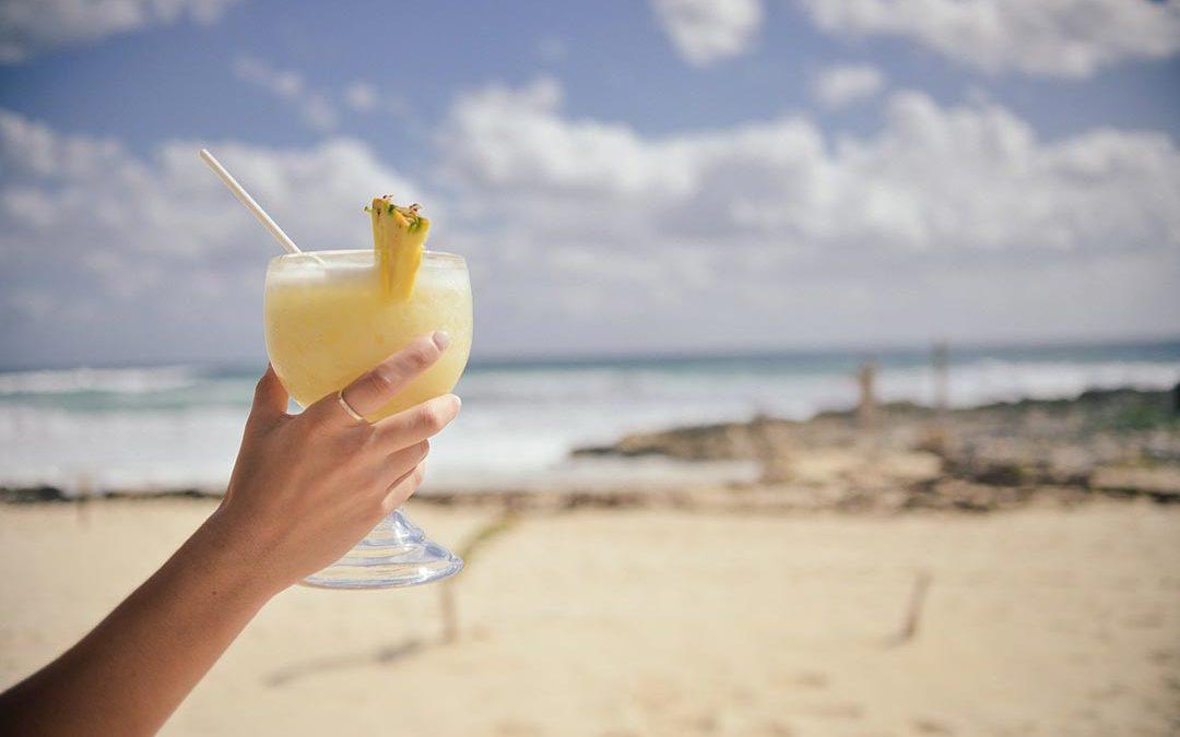 Les ateliers cocktails insolites | Bar Events