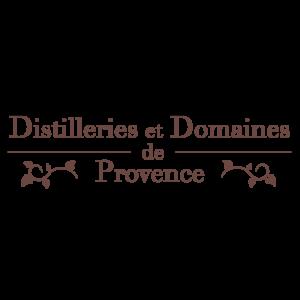 Distillerie de provence logo