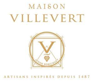Villevert-logo